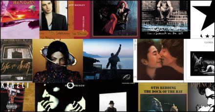 posthumous record releases