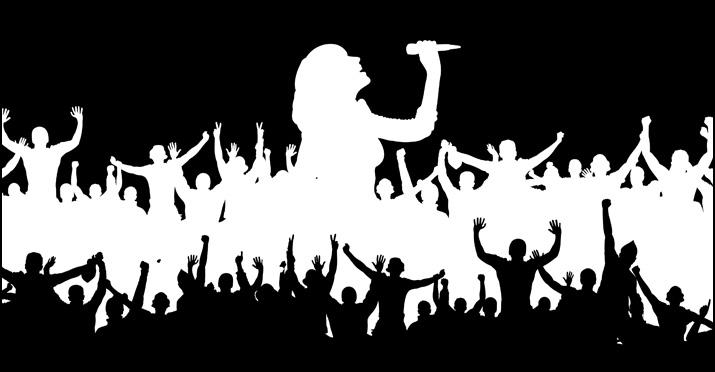 success in music