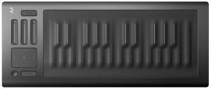 keyboard instruments: seaboard