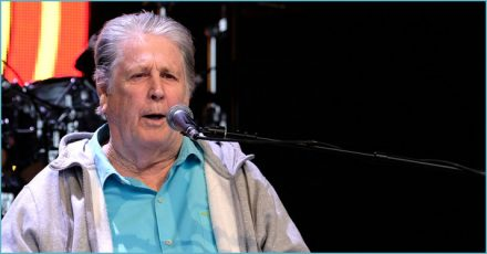 musical arrangements of Brian Wilson