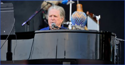 Brian Wilson songwriting