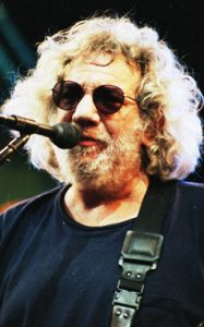 three guitarists jerry garcia