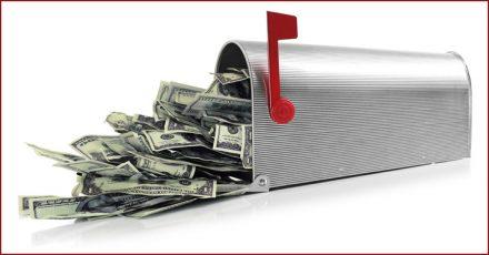 mailbox money pt 1