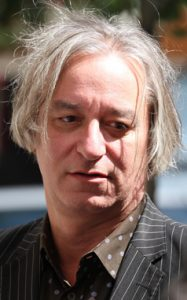 three guitarists peter buck