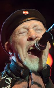 three guitarists richard thompson