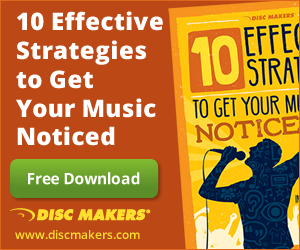 10 Effective  Strategies to Get Your Music Noticed