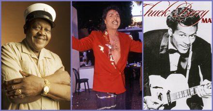 rock n roll pioneers