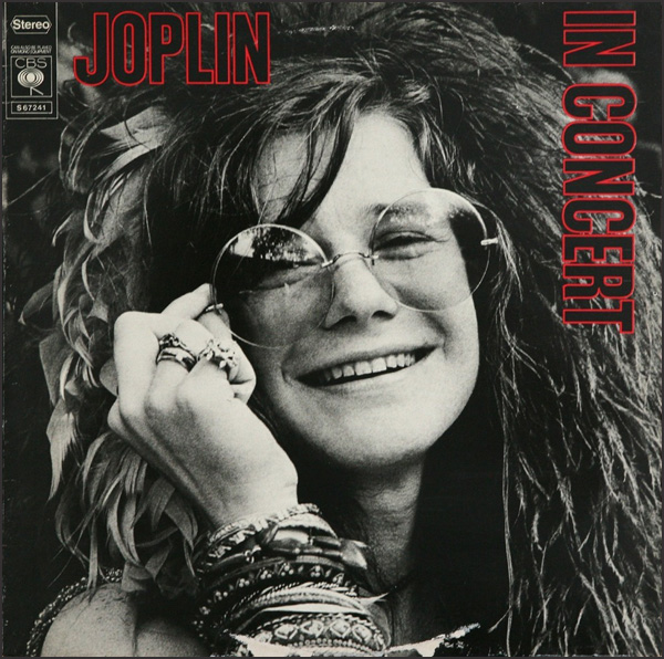 women in rock janis joplin