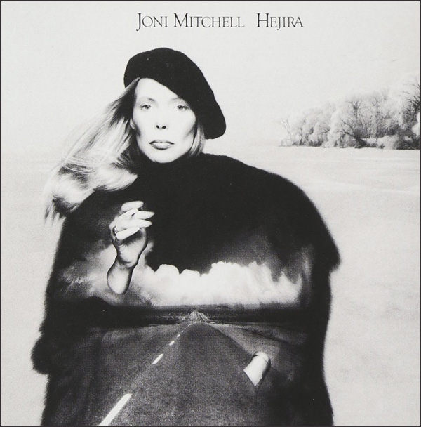 women in rock joni mitchell