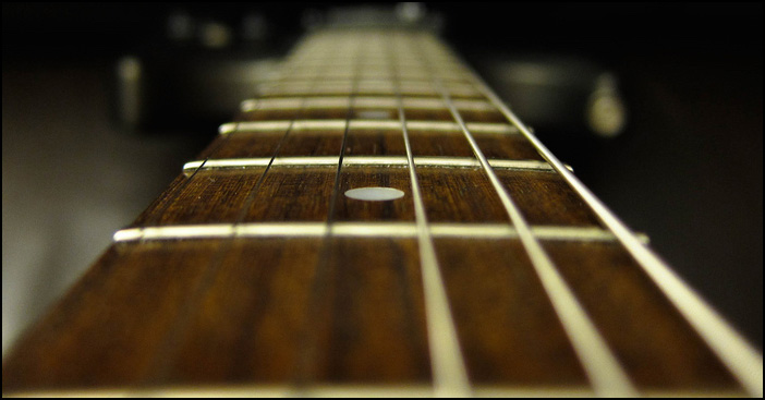 Seven Causes And Remedies For Guitar Fret Buzz Disc Makers Blog