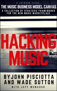 hacking music strategy and tactics