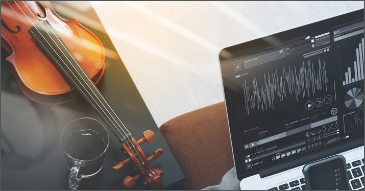 remote musical collaboration
