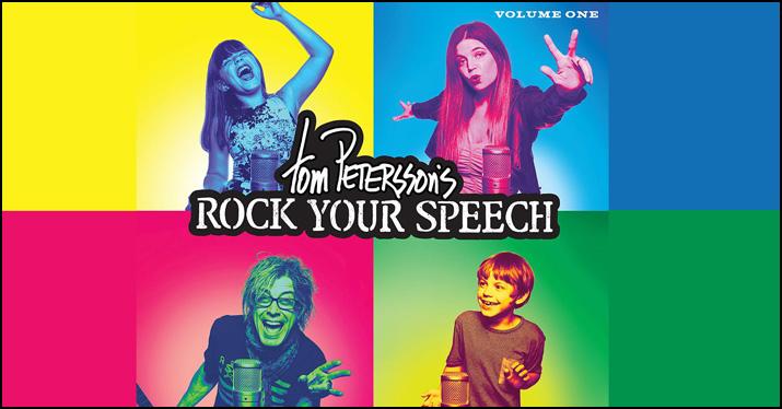 Rock Your Speech