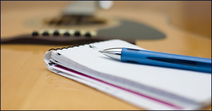 songwriting craft