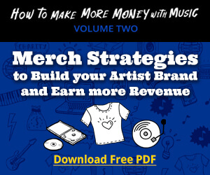 How To Make More Money With Music Vol. 2