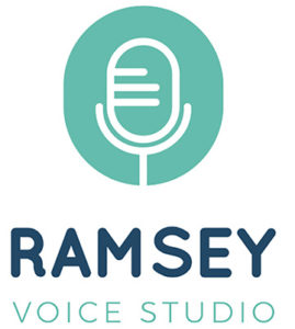 online vocal lessons ramsey voice studio
