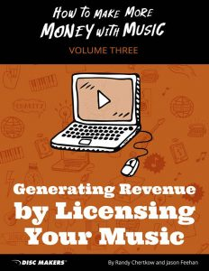license your music