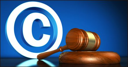 copyright music