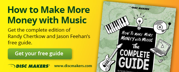 How to  Make More Money With Music, the Complete Guide