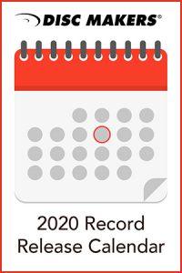 DM record release calendar