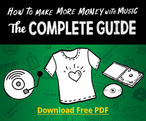 How To Make More Money With Music - The Complete Guide