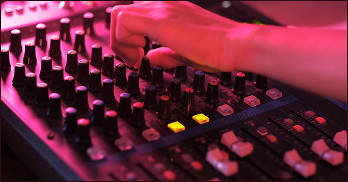 produce an album