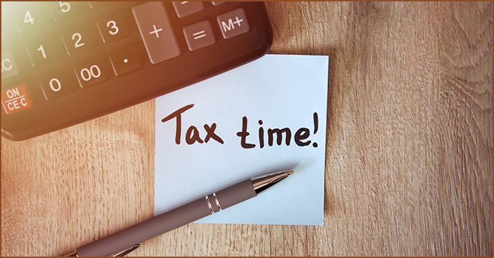 tax write-offs