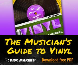 Vinyl Guide banner
