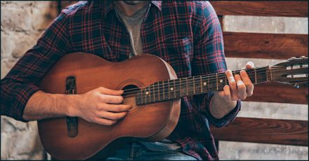 Nashville tuning