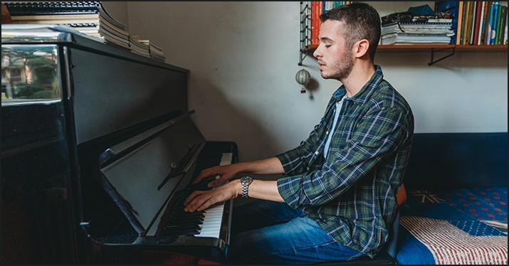 practice music