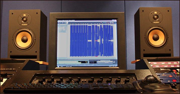 music mastering